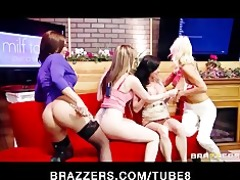 milf talk next brazzers live show feb 12th 941