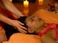 tantra lesbo massage