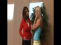 lesbo stepmothers intentions for daughter