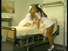 busty asshole nurses (nici sterling) part 7