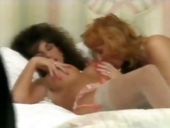 sarah young, linzi drew, and threesome boy in