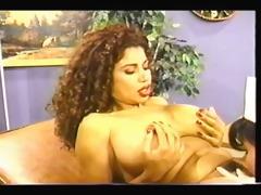 jasmine - the strapped lesbo nurse