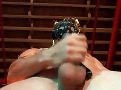 fetish lesbian act with angelina valentine and