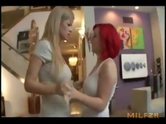 daughters enticed mamma for lesbo sex milfzr.com