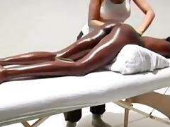 very sexy massage