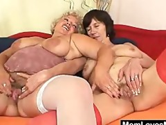 hairy non-professional wives st time lesbian