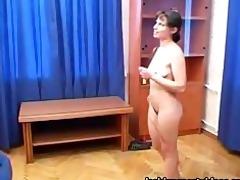 lesbo sport workout