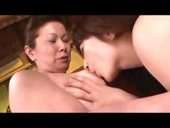 old mamma sapphic love