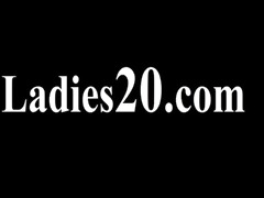 hairy lesbian babes in nylon panties permeate