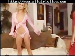 aurora snow all chick some lesbo cutie on gal