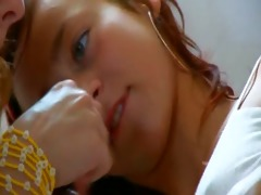 eager italian lesbian love tunnel eating