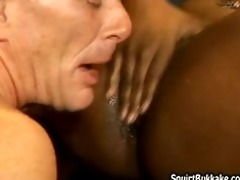 intensive groupsex squirting