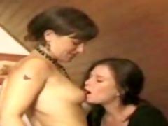 juicy lesbian dong sex
