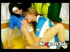 lesbo argentina vs italia on sinceporn