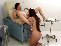 nurse pull her white pants aside 27 xlx