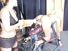 thraldom wench interviews - scene 6