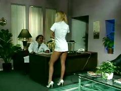 stripper nurses nina hartley, angela summers,