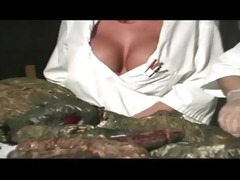 brides of contess recula - scene 4