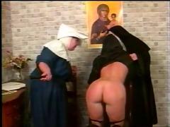 perverted lesbo nuns sadomasochism style