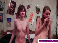 lesbo legal age teenagers posing stripped