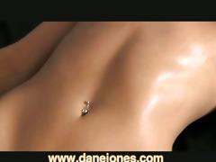 danejones beautiful chunky wet crack lesbo oil