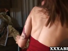 janessa and star - lesbo sex toys escapade