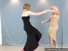 babes with a massive wang love doing part0