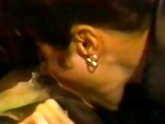 classic girl kelly- eating the maids twat