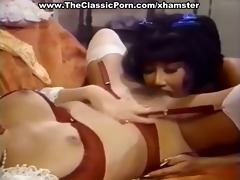 lesbian ecstasy in luxurious abode