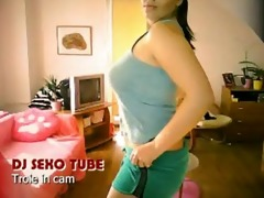 dj sexo tube - doxies on webcam 64